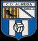 C.D. Almeda - Cornellà de Llobregat.