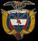 Colombia (escudo nacional).