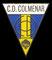 C.D. Colmenar - Colmenar de Oreja.