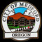 Medford - Oregon.