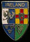 República de Irlanda (escudo nacional antiguo).