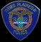 Des Plaines Police Department - Illinois.