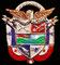 Panamá (escudo nacional).
