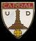 U.D. Carral - Carral.