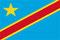 República Democrática del Congo.
