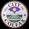 Colfax - California.