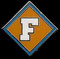 C.D. Fortuna (escudo antiguo). - San Sebastián.