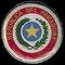 Paraguay (escudo nacional).