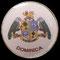 Dominica (escudo nacional).