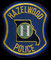 Hazelwood Police Department - Missouri.