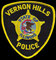 Vernon Hills Police Department - Illinois.