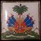 Haití (escudo nacional).