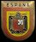 España (escudo Preconstitucional).