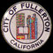 Fullerton - California.