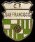 C.F. San Francisco - Algeciras.