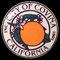 Covina - California.