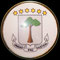 Guinea Ecuatorial (escudo nacional).