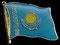 Kazajistán.