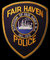 Fair Haven Police - New Jersey.