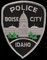 Boise City Police Department - Idaho.