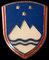 Eslovenia (escudo nacional).