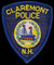 Claremont Police Department - New Hampshire.