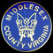 Middlesex County - Virginia.