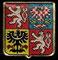 República Checa (escudo nacional).