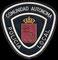 Policía Local Comunidad Autónoma Murcia.