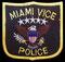 Miami Vice Police - Florida.
