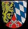Oberpfalz (Región Administrativa de Baviera).