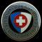 Polizei Motorsport Club Luzern.