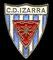 C.D. Izarra - Estella.