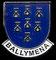Ballymena.