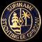 Surinam (escudo nacional).
