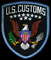 U.S. Customs.