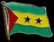 Santo Tomé y Príncipe.