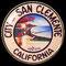 San Clemente - California.