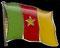 Camerún.
