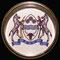 Bostwana (escudo nacional).