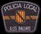 Policía Local - Illes Balears.