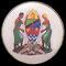 Tanzania (escudo nacional).