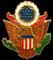E.E.U.U. (escudo nacional).
