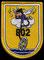 802 Escuadrón de Fuerzas Aéreas - RCC de Canarias.