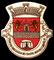 União das Freguesias de Crasto, Ruivos e Grovelas - Ponte da Barca.