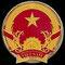 Vietnam (escudo nacional).