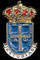 Principado de Asturias.