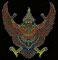 Tailandia (escudo nacional).