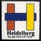 C.D. Heidelberg - Las Palmas.