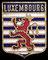 Luxemburgo (escudo nacional).